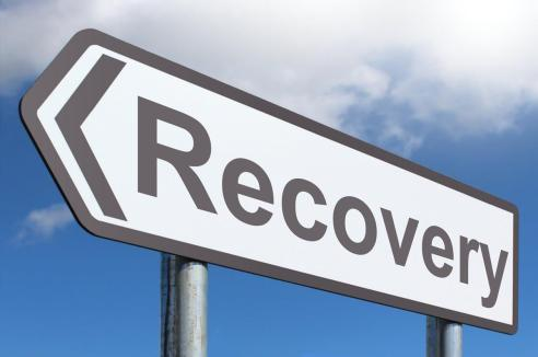 Recovery-signpost